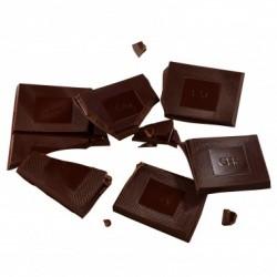 Tablette Noire 65% sans sucre