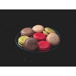 Macarons 6 pièces