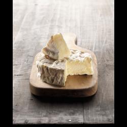 Camembert AOP au lait cru