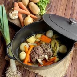 Les légumes à Pot-au-Feu