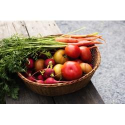 boxmix legumes et fruit