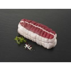 Rôti de bœuf (6-8 personnes)