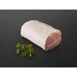 Rôti de Porc Filet 1 kg