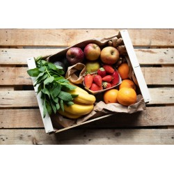 Box 100% Fruits 5/6 kg