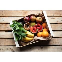 Box 100% Fruits 5/6 kg